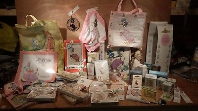 Beatrix Potter Collection mostly Jemima Puddle-Duck over 60 items