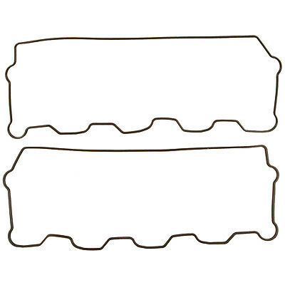 Engine Valve Cover Gasket Set Lower fits 03-07 Ford F-350 Super Duty 6.0L-V8