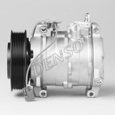 Compressor Air Conditioning - DENSO dcp40012