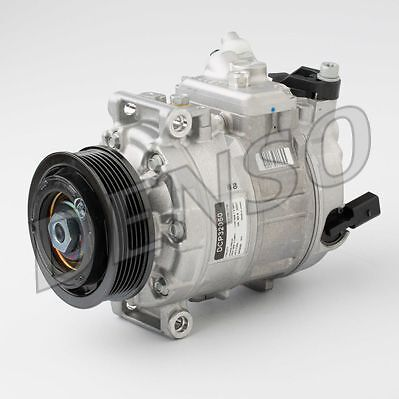 Compressor Air Conditioning VW - DENSO dcp32050