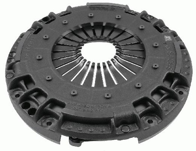 Clutch Assembly - Sachs 3482 012 237 ( incl. Deposit)