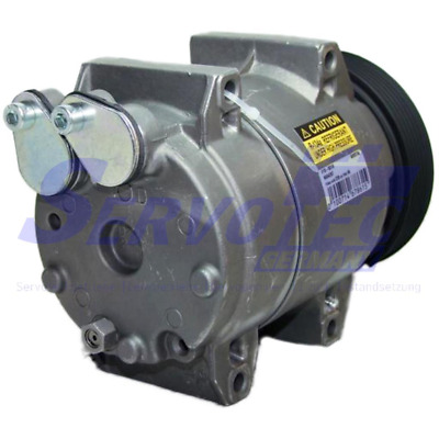 Air Conditioning Compressor - servotec stac0063