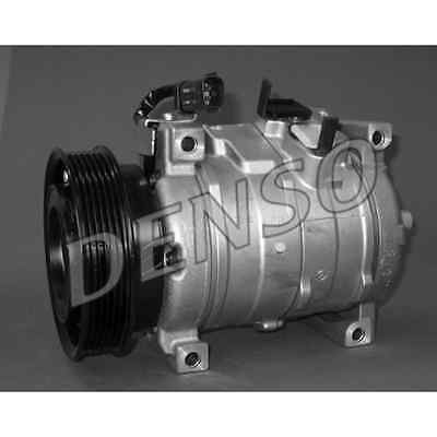 Compressor Air Conditioning Chrysler - DENSO dcp06012