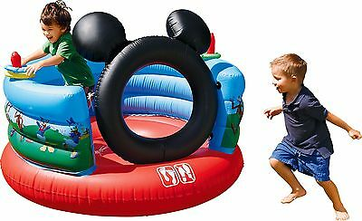 Mickey Mouse Clubhouse Bouncer. From the Official Argos Shop on ebay