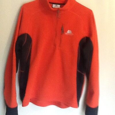 Mountain Equipment Mens Fleece size Medium