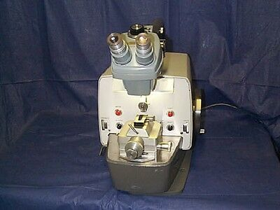 Sorvall MT2-B Ultra Microtome