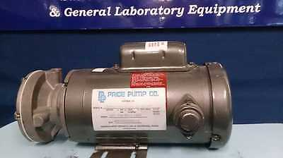 Price LT centrifugal pump with Baldor motor
