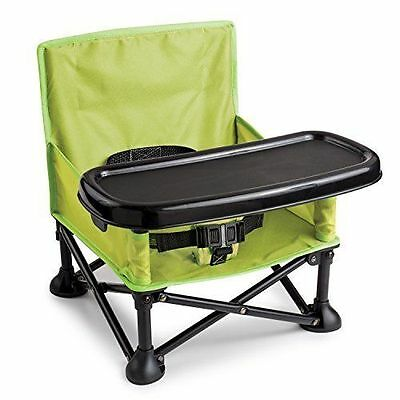 Summer Infant Pop N' Sit Portable Booster New