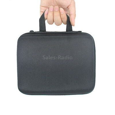 Baofeng UV-82 UV-89 Carring case for Two-Way Radio Walkie Talkie Handy carry bag