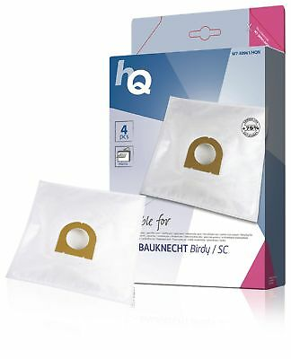 HQ Replacement Vacuum Cleaner Bag H.E.-Bauknecht Birdy/SC