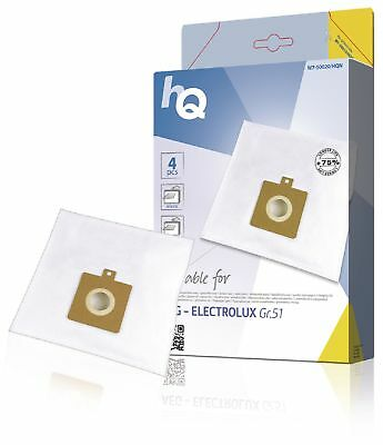 HQ Replacement Vacuum Cleaner Bag AEG - Electrolux GR 51