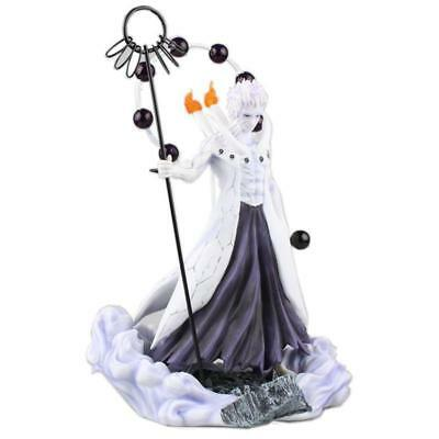 Anime Naruto: Shippuden Uchiha Obito PVC Action Figure Model Toy New In Box H8