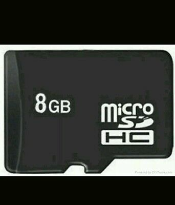 8gb sd card for nintendo 3ds/xl ds dsi/xl 2ds fully loaded