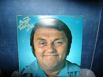 Les Dawson-laugh with Les LP 1979