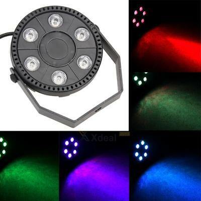 Waterproof 60W LED Stage Laser Projector Lighting Party Disco DJ Music Bar Light