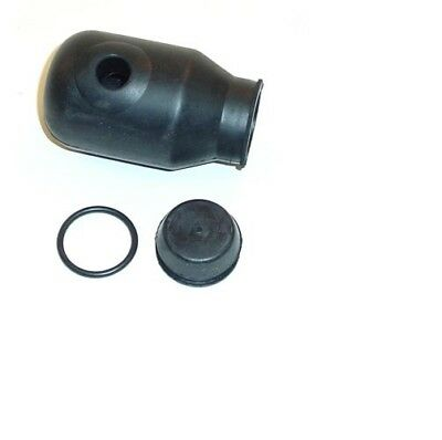 Hl165H-A Reservoir Assembly For Global 334475 Hydraulic Unit