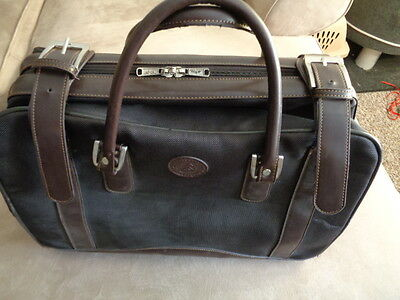 Nice Quality Roller Rolling Duffle Bag Carry-On