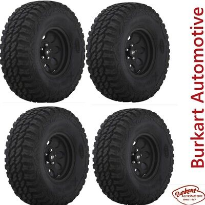 Pro Comp Tires 76315  Xtreme Mud Terrain 2; Tires Set Of 4 Size 315/75R16