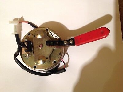 Mobility Scooter Electric Brake No.5-1