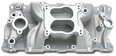 Edelbrock 2601 Performer Series Air-Gap Intake Manifold