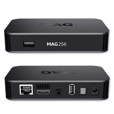 MAG256 BRAND NEW (Genuine product) with EU power supply