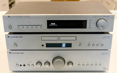 Cambridge Audio Hi-fi Unit