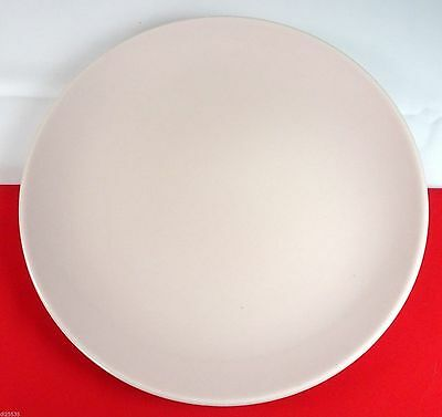 """Iroquois Casual Pink Sherbet Russel Wright 7-1/2"""" Salad Plate Mid Century Modern"""