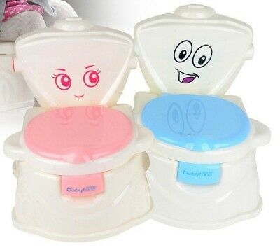 Musical Potty For Toddlers - Uk Seller Training Aid For Kids And Children Toilet