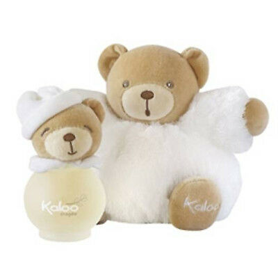 Kaloo - GIFT SET-eau de senteur 50 ml+ plush  - Dragée