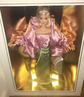 NIB 1998 EVENING SOPHITICATE Barbie Doll Classique Collection  #19361