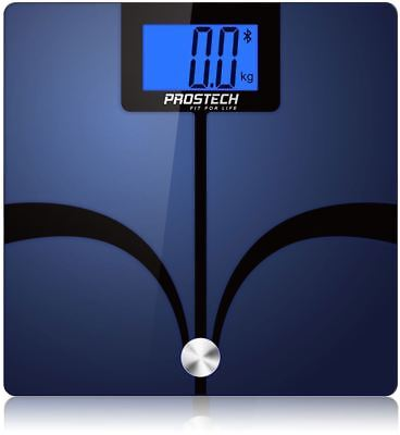 PROSTECH Smart Scales - Bluetooth Body Fat Analyser