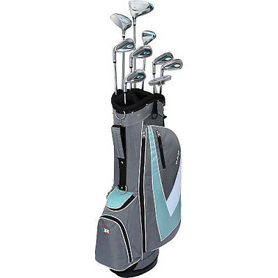 Ram G Force Womens Complete Golf Package