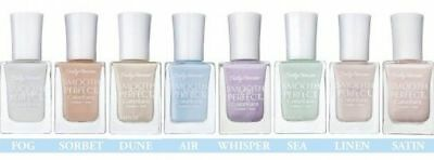 BUY 2 GET 1 FREE (Add All 3 To Cart) Sally Hansen Smooth And Perfect Nail Polish