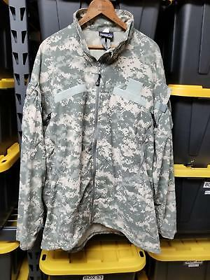NEW NWOT Patagonia Men's GEN III Level 4 Camo Wind Jacket