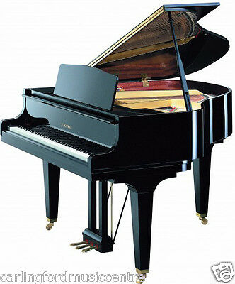 KAWAI GL10 EP IN STOCK now! Classic BABY GRAND PIANO