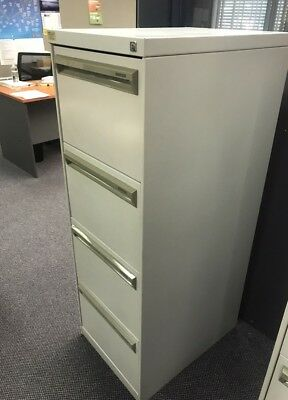 4 Drawer Filing Cabinets - 5 Available