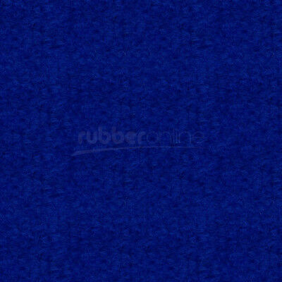 Frontrunner Persian Blue, Fabric Wall Lining, 1.6mtr Wide Roll - Sold per mtr