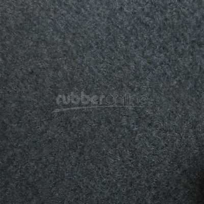 Autofelt, Automotive Moudable Carpet, Charcoal, 2mtr Wide - Sold Per Metre
