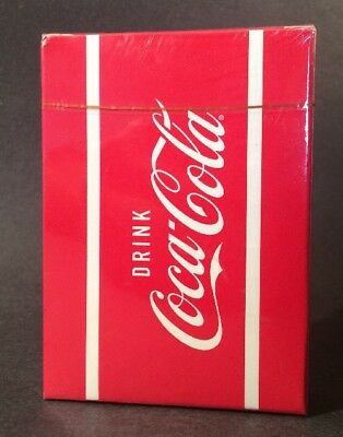 Coca-Cola Playing Cards, 2011, Brand New Sealed!