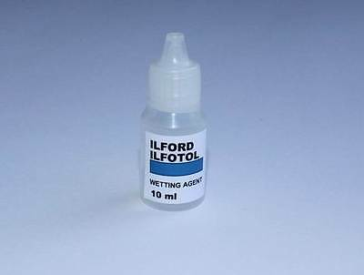 Ilford ilfotol with recipe for Best Vinyl Record Cleaning Solution 10ml for 2 LT