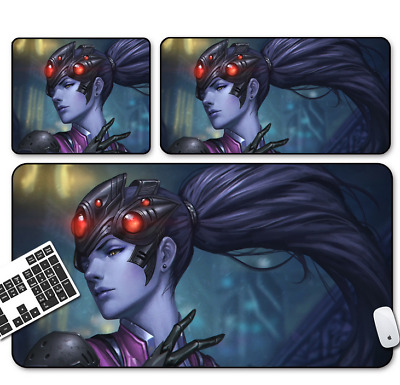 Game Overwatch WIDOMAKER Mouse Pad Profession PC Large Mats Muti-size 028