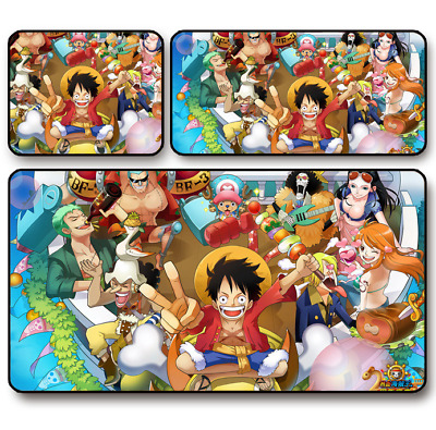 Anime One Piece Game Mouse Pad Profession PC Large Mats Muti size 0053