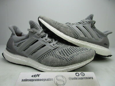 c841de7ac ADIDAS ULTRA BOOST WOOL GREY 1.0 10 -  325.00