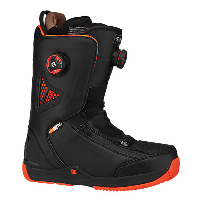 DC Travis Rice Boa Men's Snowboard Boots 2016 Size 13