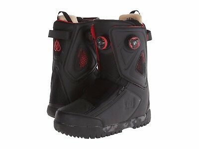DC Travis Rice Boa Men's Snowboard Boots Size 10