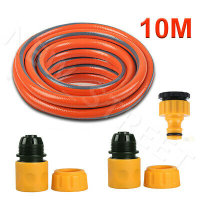10M 15M 25M Premium Garden Watering Hose Pipe Patio Vehicle Cleaning Farm Hoses