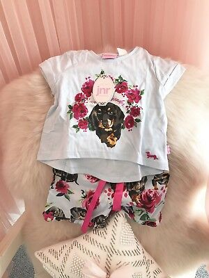 Peter Alexander Baby BNWT Size 1