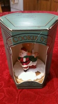 Christmas Cookie Stamp, from Brown Bag Cookie Art