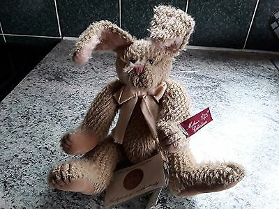Russ mohair collection limited edition Brisbane Rabbit