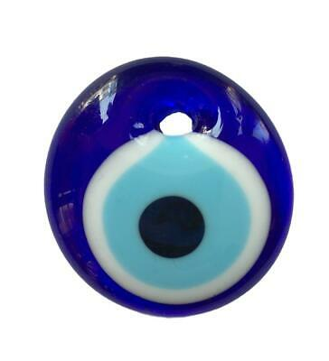 Nazar Turkish Evil Eye Home Wall Hanging Decor Charm Blue Car Lucky Amulet Gift